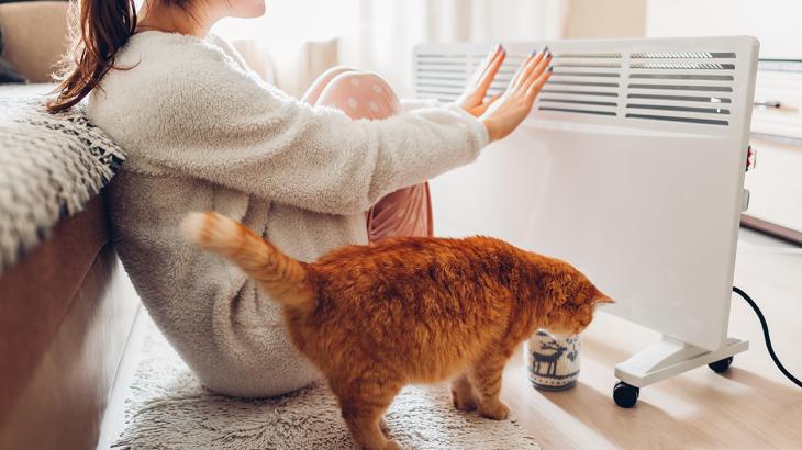 冬の電気代が高い?電気代を抑える暖房器具とは