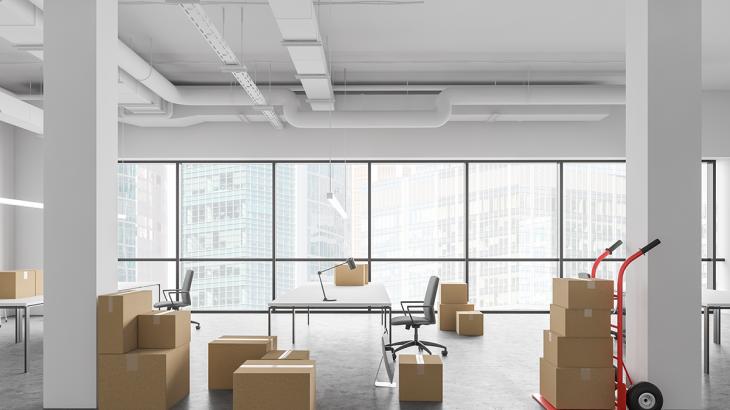 オフィスの備品代節約に最適!中古家具で賢く節約