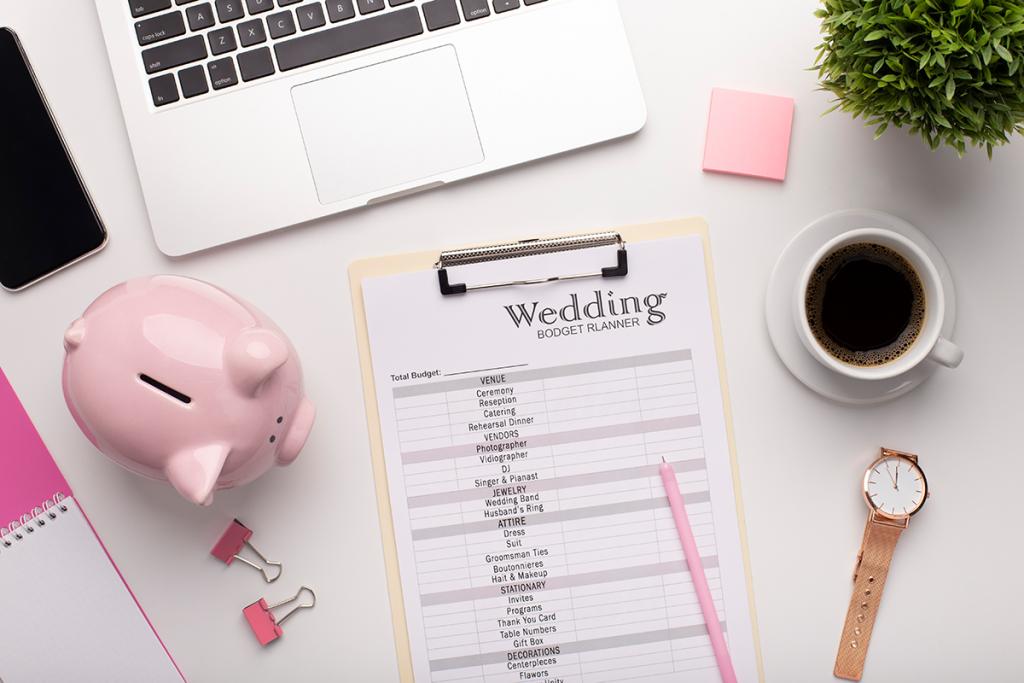 結婚式の費用ってそもそも削減できるもの?