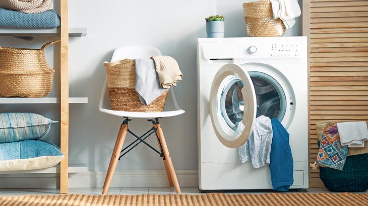 電気代&水道代をこれだけで浮かせる洗濯術