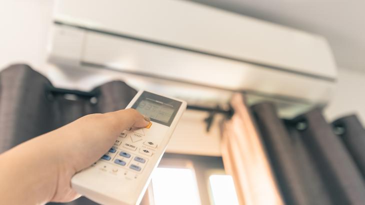 夏のエアコン代を安くしたい!効果的な節約方法9選