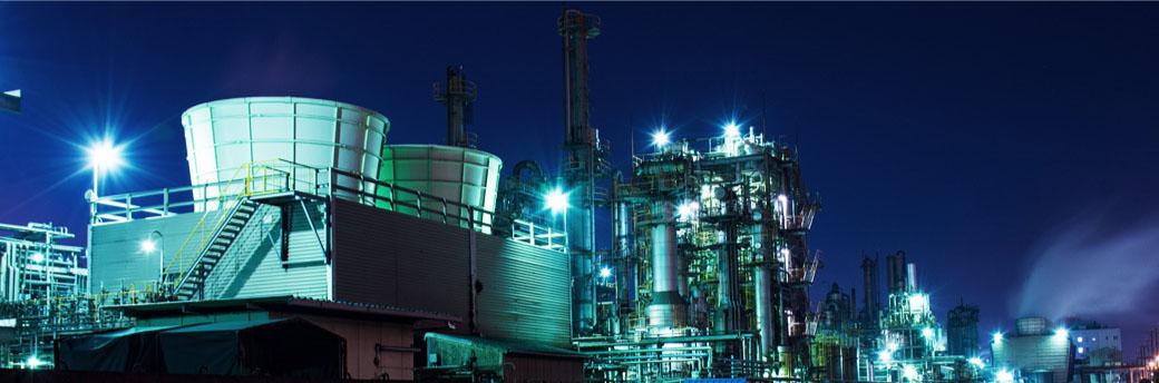 HIGH VOLTAGE 高圧の電力プラン [産業・施設向け] メインイメージ